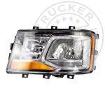 Scania S / R széria LED fényszóró BAL
