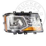 Scania S / R széria LED fényszóró JOBB