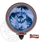 Britax fényszóró 225 mm kék