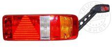 Hátsó lámpa KRONE jobb+szélességjelző