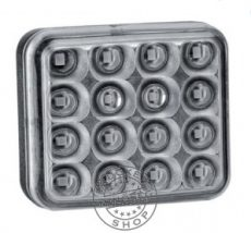 LED lámpa tolató 12/24V