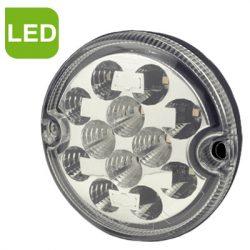 LED lámpa DASTERI fék+helyzet 9 33V TruckerShop Kamion f