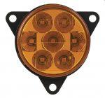 Led lámpa modul IRÁNYJELZŐ 9-33V Dasteri