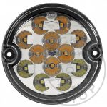 LED lámpa DASTERI első helyzet+index 9-33V