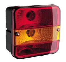 Zetor hátsó lámpa átlátszó (14x14cm) - TruckerShop - Kamion felszerelés bolt  - truckshop   kamionshop 17e73d640a