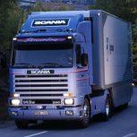 Scania 3-as széria (88-96)