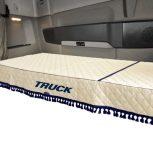 Méretpontos ágytakaró
