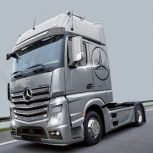 ACTROS MP4 (11->)