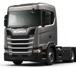 Scania S/R 2017-től