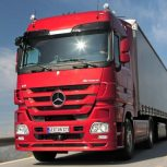 ACTROS MP3 (08->)