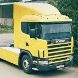 Scania 4-es széria