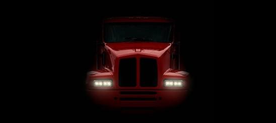 Inox kiegészítők Scaniahoz